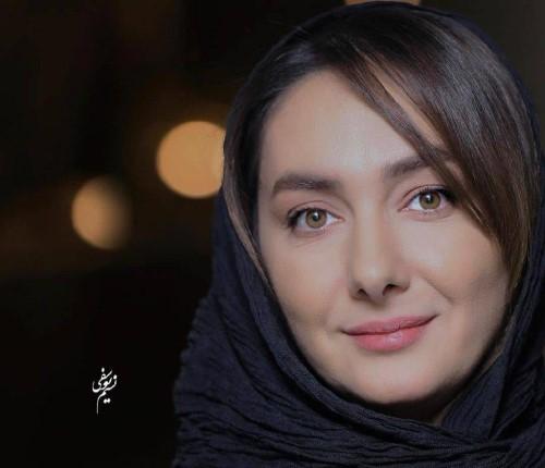 هانیه توسلی در جشنواره فیلم فجر 38