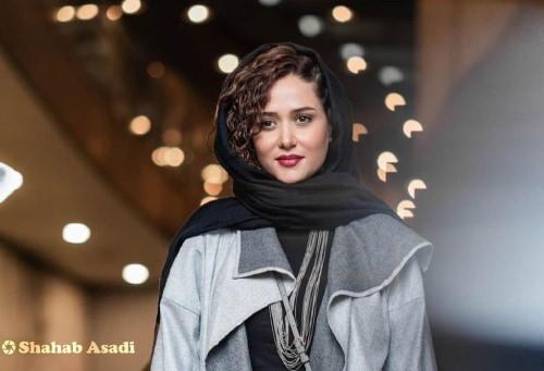 پریناز ایزدیار در جشنواره فیلم فجر 38